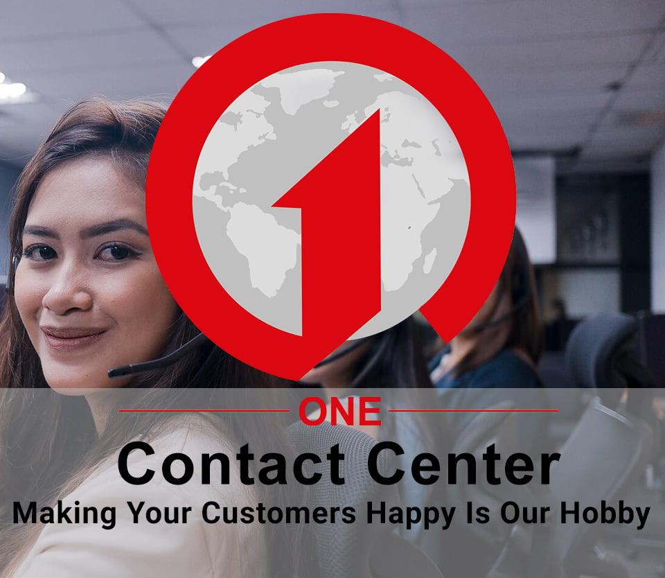 call center Philippines.