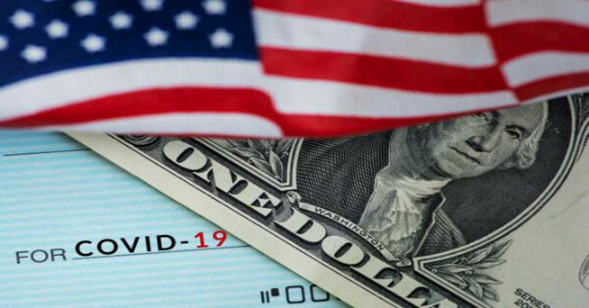 $900 Billion COVID Relief Bill